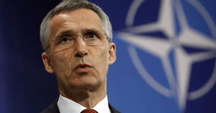 NATO Jens-stoltenberg