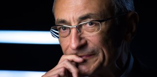 "John Podesta ""The Presidents' Gatekeepers"" Interview"