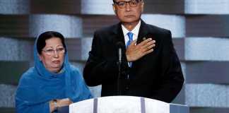 DNC muslim speaker