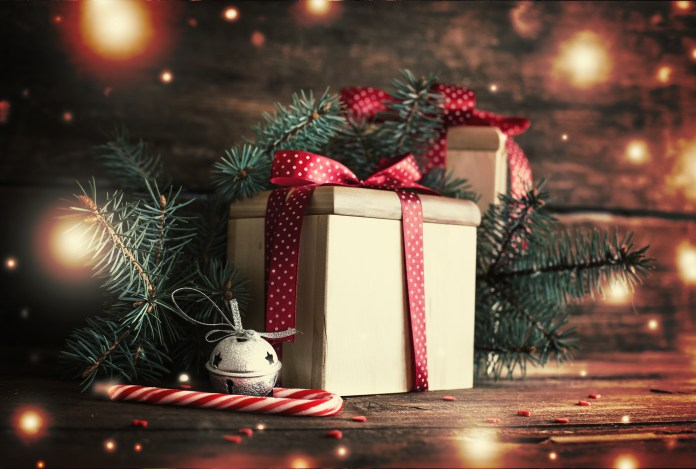 Christmas present