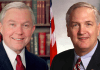 Jeff Sessions and Luther Strange