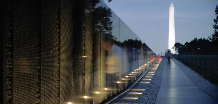 vietnam-vetarans-memorial-in-dc