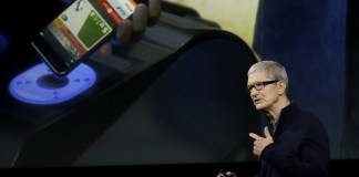 apple technology leaders