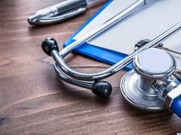 doctor medical stethoscope