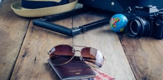 luggage passport