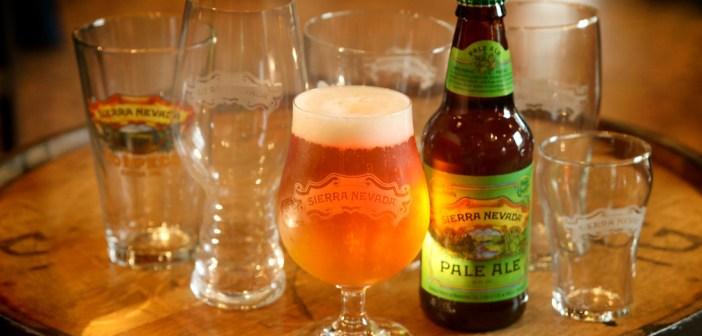Sierra Nevada beer