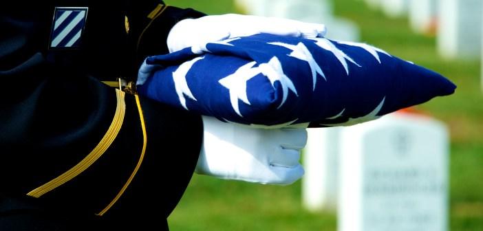 military death