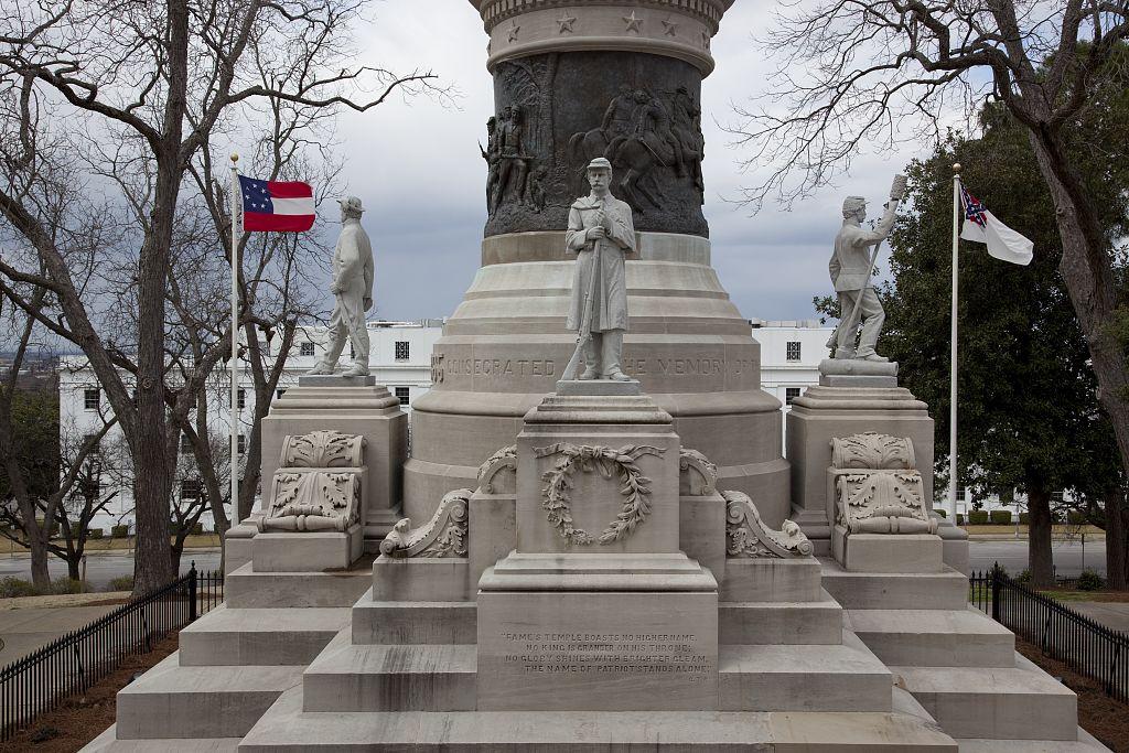 Alabama to observe Confederate Memorial Day