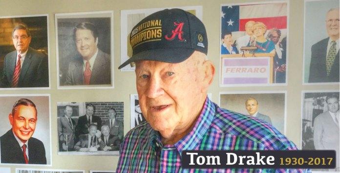 Tom Drake