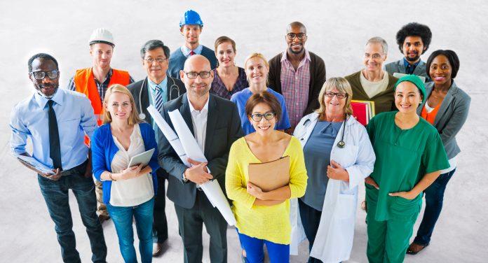 workforce jobs