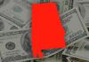 Alabama money
