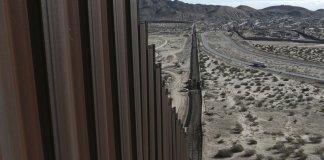 Mexico-US border