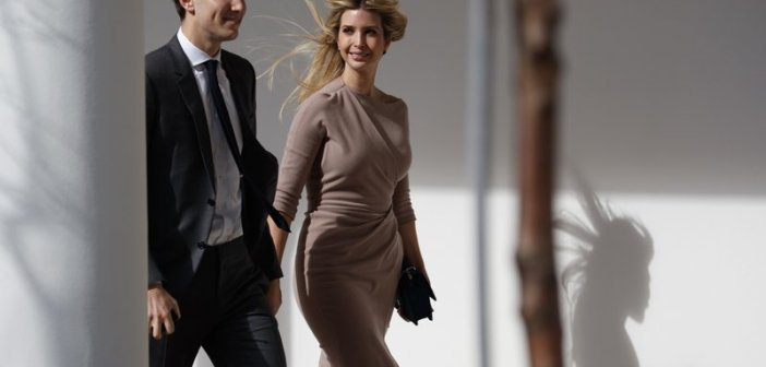 Ivanka Trump1