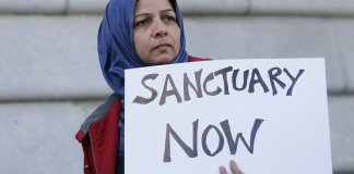 immigration sanctuary now