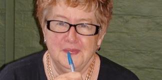 Mary Maxwell