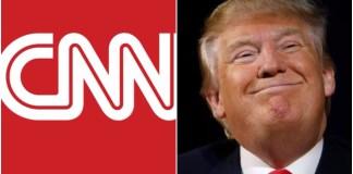 CNN Trump