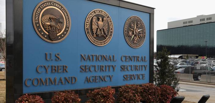 Cyber Command_NSA_Central Security Service