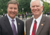 Mike Rogers and Mo Brooks