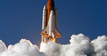 NASA spaceship
