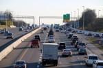 interstate traffic