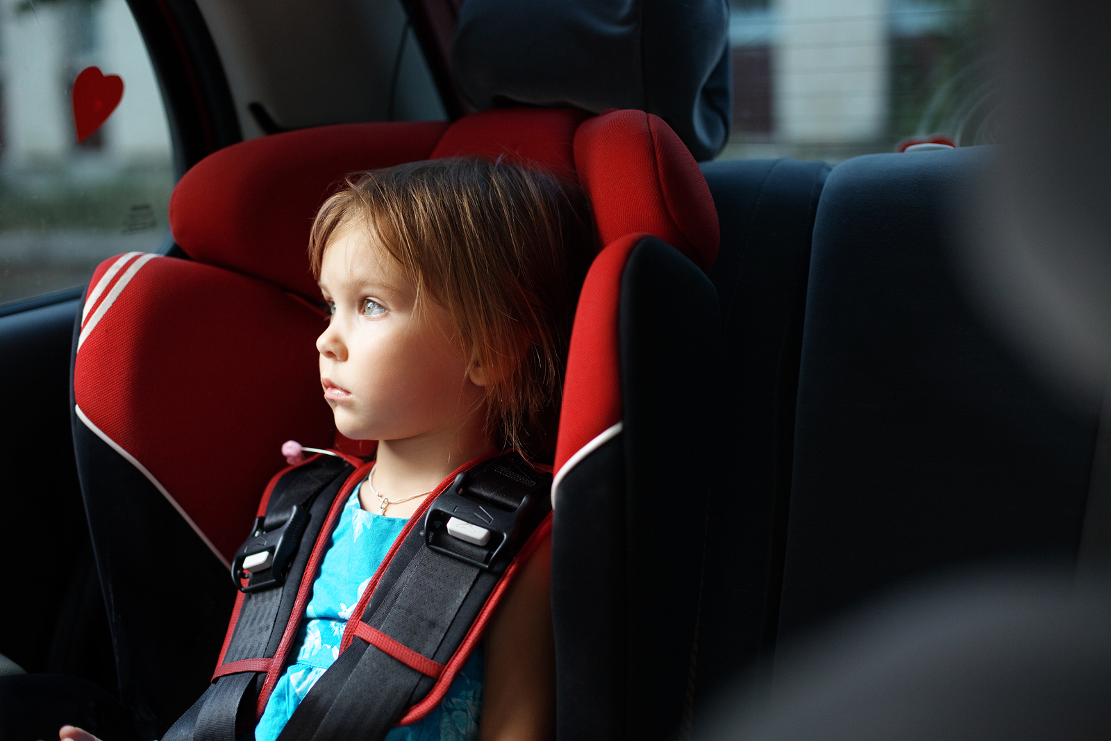 Mobile Mom Launches Changeorg Petition To Change Alabama Car Seat Laws