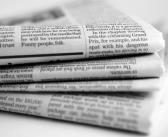 Black editor resigns from newspaper that urged KKK revival