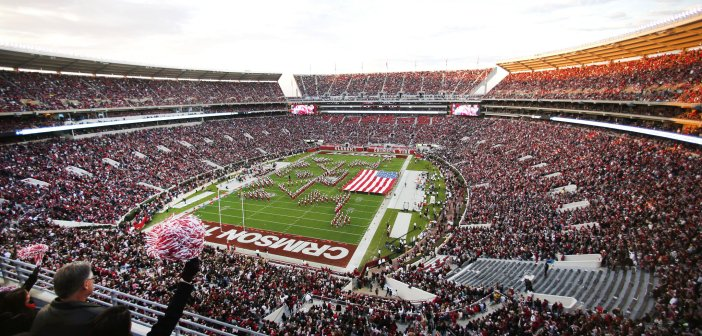 Alabama Stadium