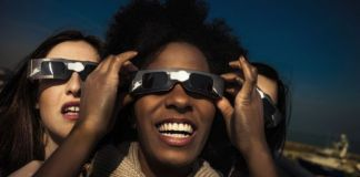 solar eclipse eyewear
