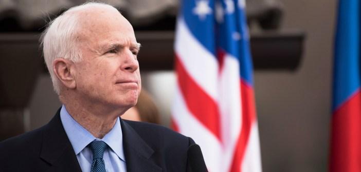 John McCain US Senator