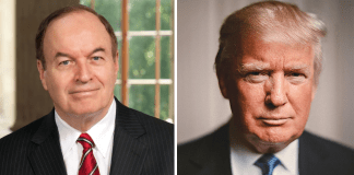 Richard Shelby_Donald Trump