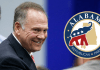 ALGOP and Roy Moore