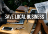 Save Local Business
