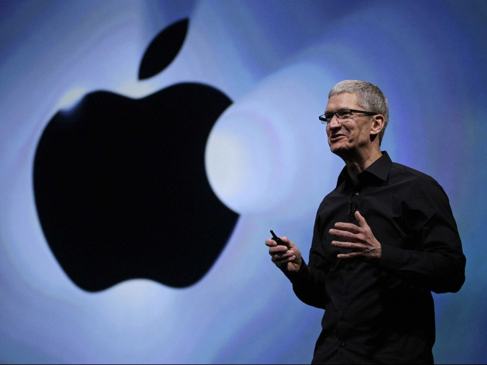 Traders Alert: Apple Inc. (NASDAQ:AAPL)