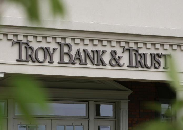 Troy Bank and Trust