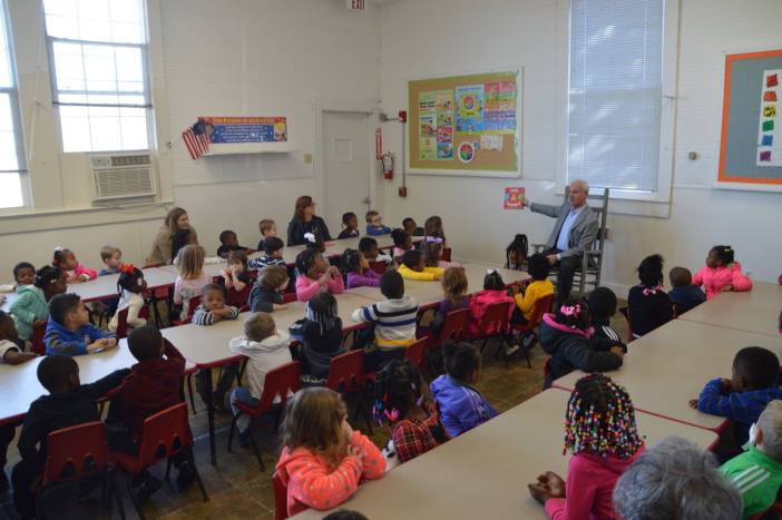 Bradley Byrne elementary school