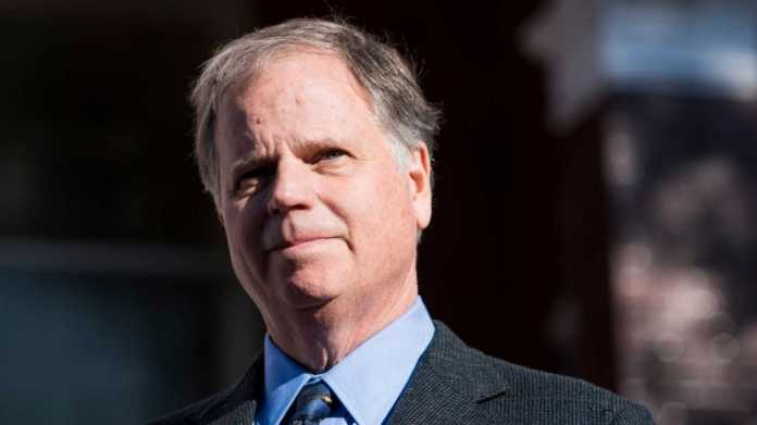Doug Jones opinion