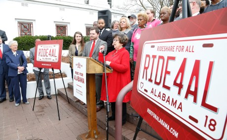 Ride for Alabama Coalition