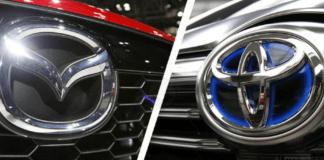 Toyota_Mazda