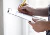 clipboard paperwork