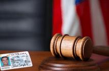Alabama License Court