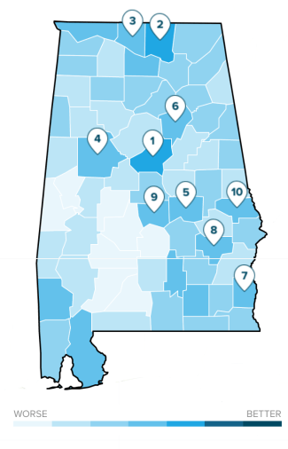 Alabama_Paycheck Friendly Counties 2018.1