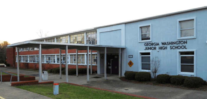 Georgia Washington Middle School