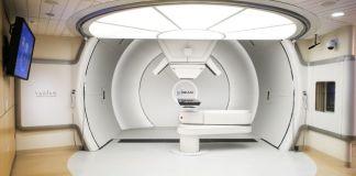 UAB proton therapy