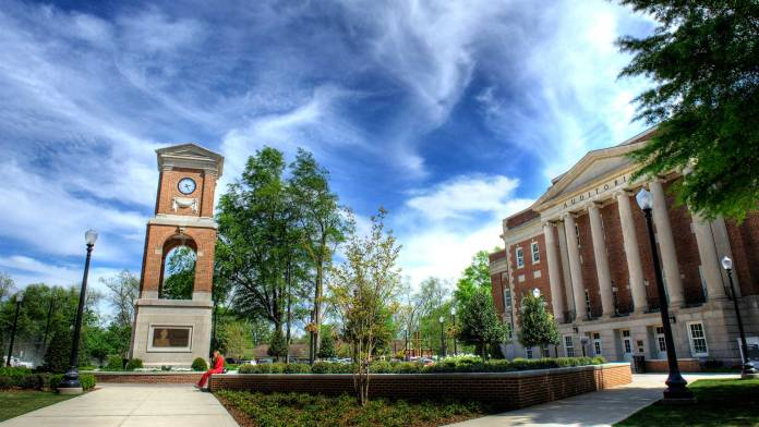 University of Alabama_UA