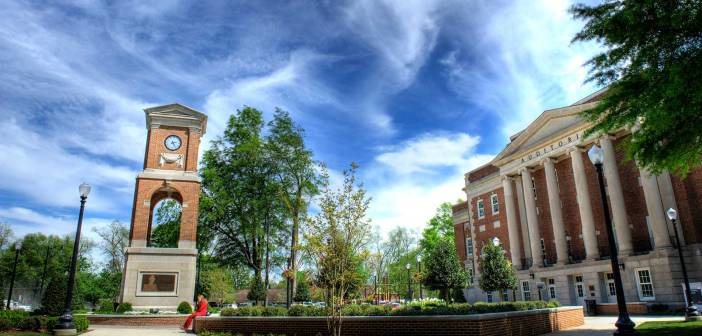 University of Alabama_UA