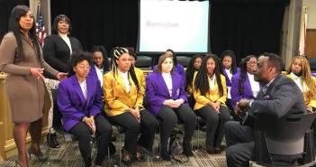 2018 Black Women's Roundtable