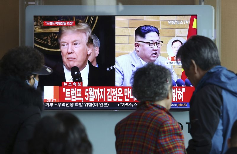 Will North Korea denuclearise?