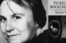Harper Lee Mockingbird