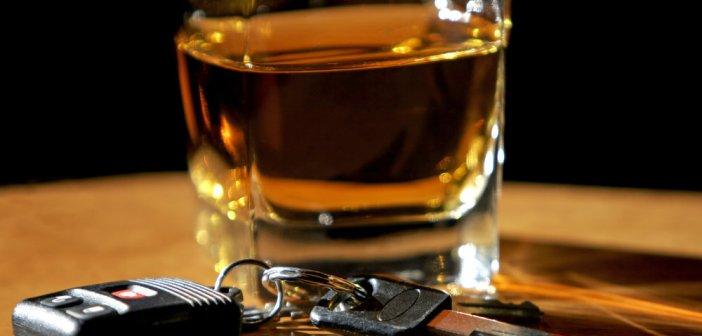 drunk driving