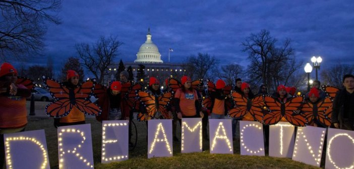 immigration dreamers